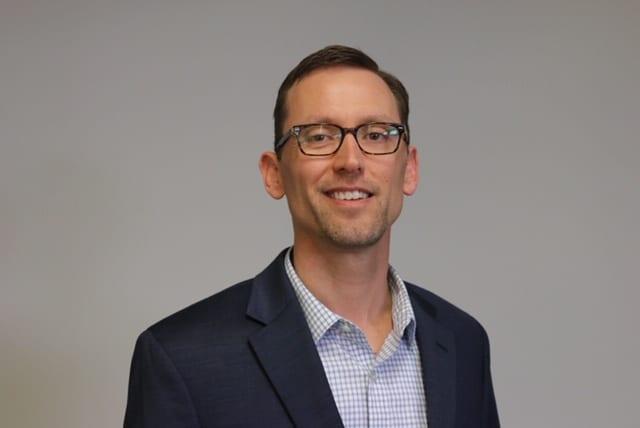 Seth, an engineer and survivor of testicular cancer