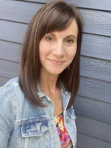 Callie, mother and thyroid cancer survivor