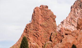 Climbing the Lofty Spire of Hope
