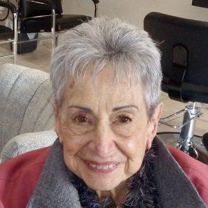 lung cancer survivor and lupus sufferer Connie
